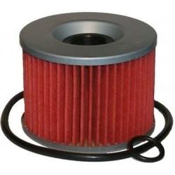 Фильтр масляный Hiflo HF401