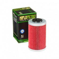 Фильтр масляный HIFLO HF155 = HF155RC