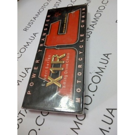 JT 428*136 O-RING JTC428HPONB136SL Сальниковая Приводная цепь 428 HPO Nickel & Black