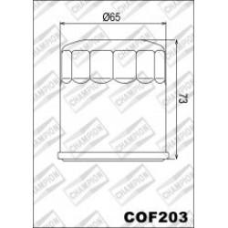 Масляный фильтр Champion CH COF203 (аналог hf303)
