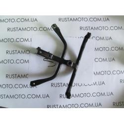 F5 viper - паук приборной панели