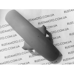 Б/У ZONGSHEN ZS250-5 пластик переднее крыло