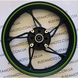 V250CR-5 - диск задний (колесо) (аналог для geon cr6)
