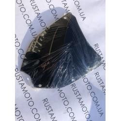 VM200-10 - ветровое стекло