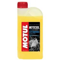Антифриз MOTUL MOTOCOOL EXPERT -37°C (1L)