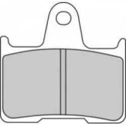 FERODO Тормозные колодки FE FDB2111P