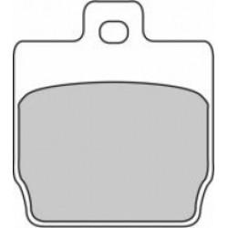 FERODO Тормозные колодки FE FDB 2062AG