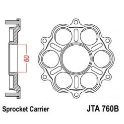 Держатель звезды JT JTA 760B