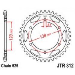 JT JTR312.40 Звезда задняя