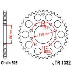 JT JTR1332.42 Звезда задняя