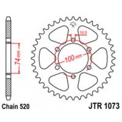 JT JTR1073.46 Звезда задняя