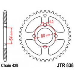 JT JTR838.45 - Задняя звезда