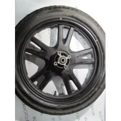 Б/у Loncin LX200-10 VM200-10 - заднее колесо