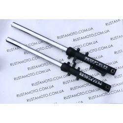 Б/у Lifan LF200-10S Амортизатор передний (л+п) Lifan LF150-10В