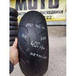 Б/у резина 190/50/17 № 835 (ПРОДАНА)