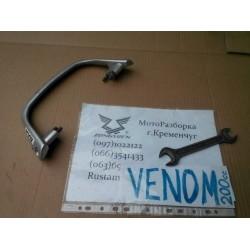Б/у Ручка пассажира Venom200 Stinger 250