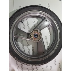 ZS200GSZS250GS - диск колесный передний zongshen