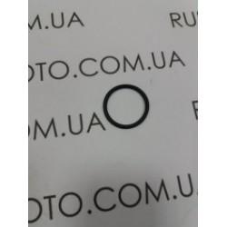 Кольцо патрубка (резиновое) V200-F2/V250-F2/zs200gs/zs250gs/F5